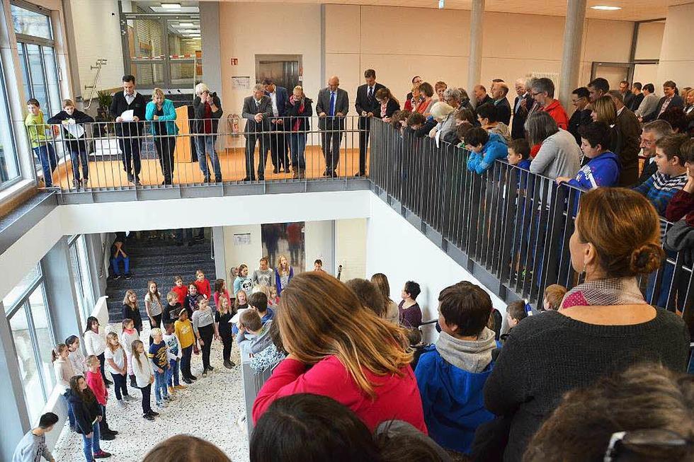 Max-Planck-Realschule - Bad Krozingen
