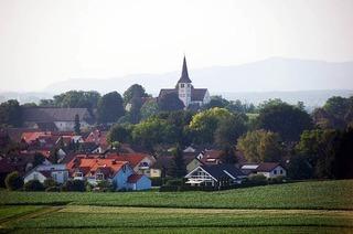 Ortsteil Biengen