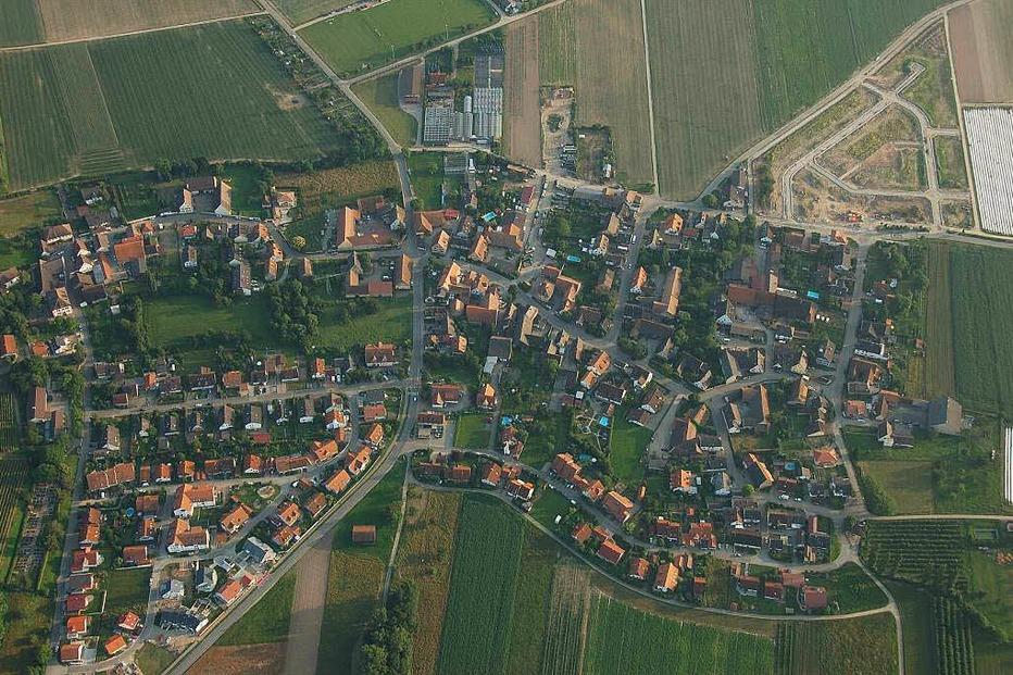 Ortsteil Schlatt - Bad Krozingen