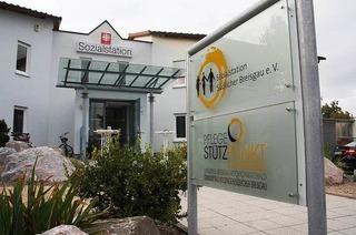Sozialstation Südlicher Breisgau