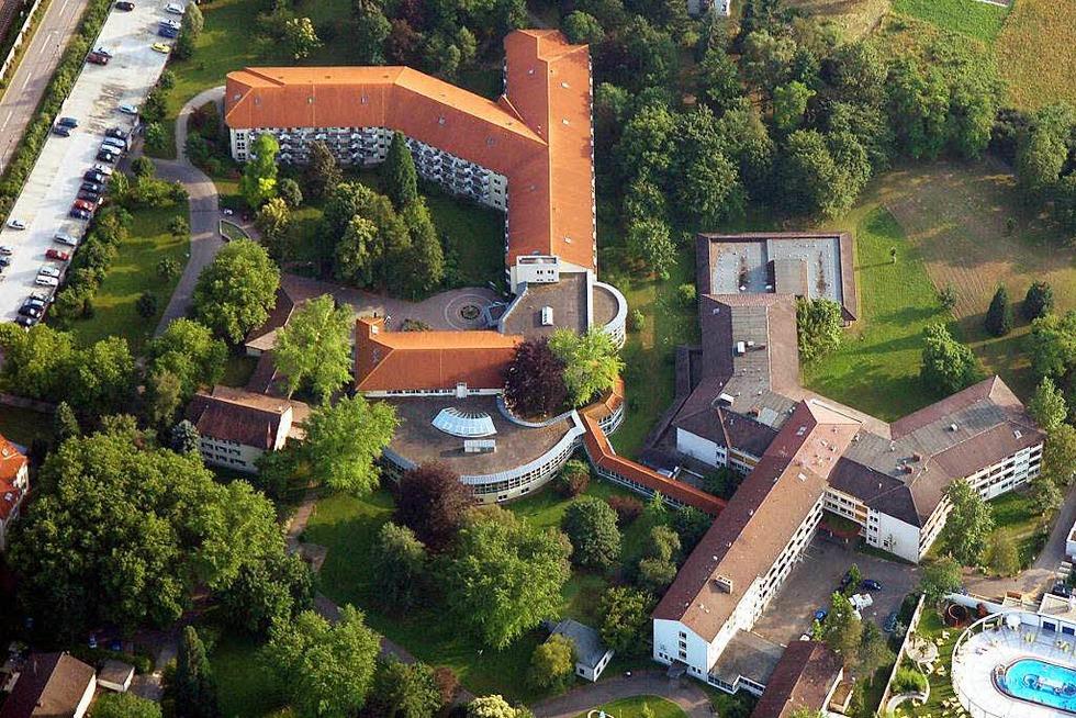 Theresienklinik - Bad Krozingen