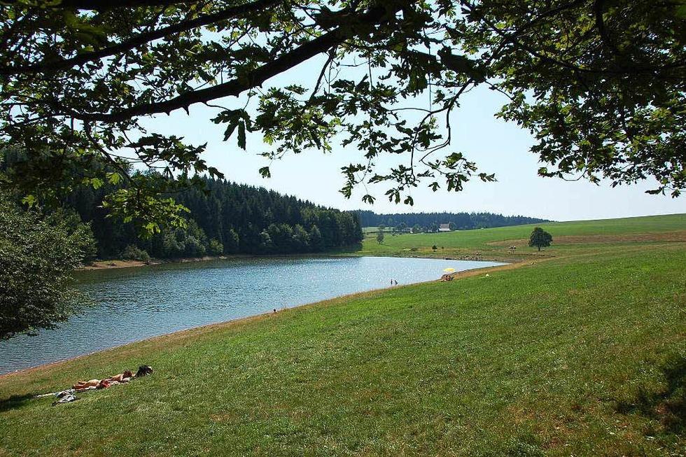 Plattensee - Simonswald
