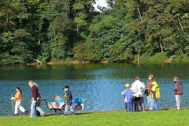 Burgerwaldsee