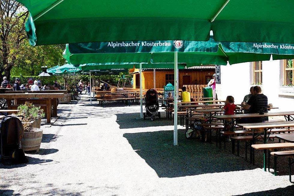 Mundenhof Hofwirtschaft - Freiburg