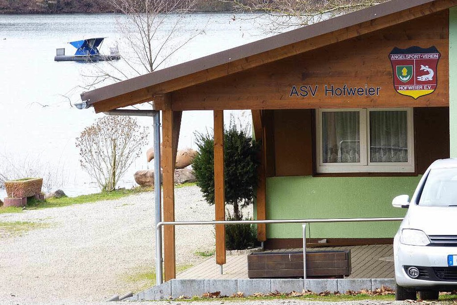 Königswaldsee Hofweier - Hohberg