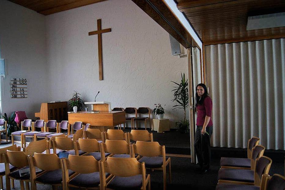 Haus der Adventgemeinde - Offenburg