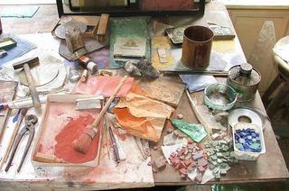 Atelierhaus Karl Vollmer