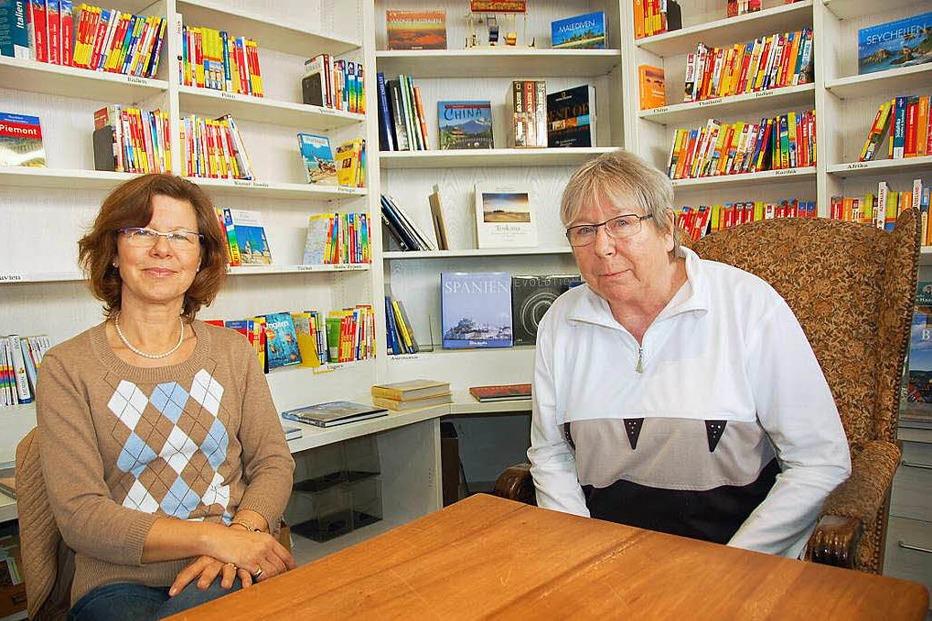 Bücherforum - Offenburg