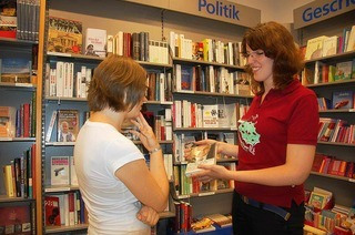 Buchhandlung Roth