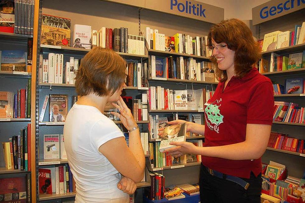 Buchhandlung Roth - Offenburg
