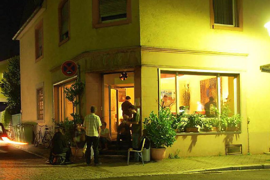 Café Kakadu - Offenburg