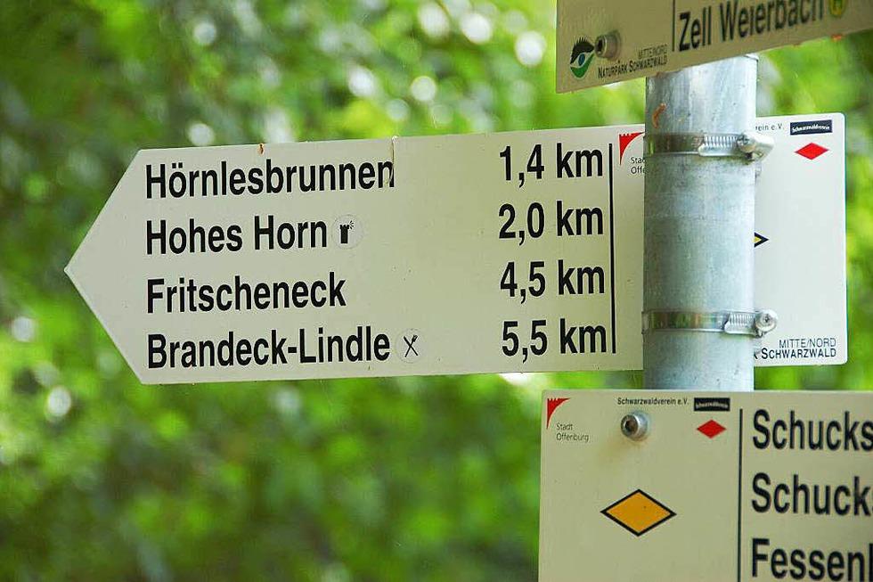 Fritscheneck - Offenburg