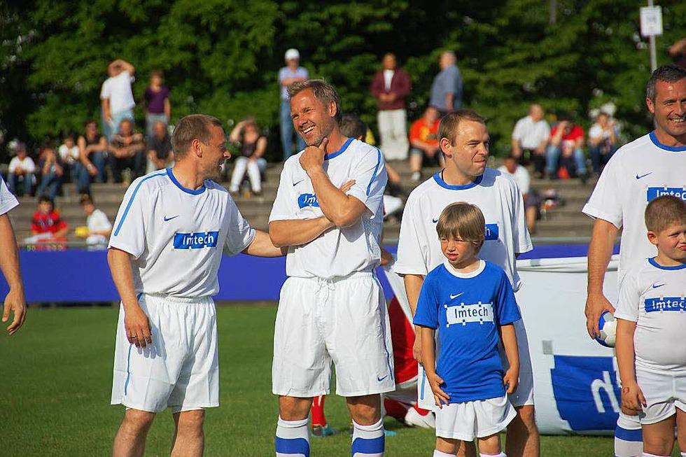 Karl-Heitz-Stadion - Offenburg