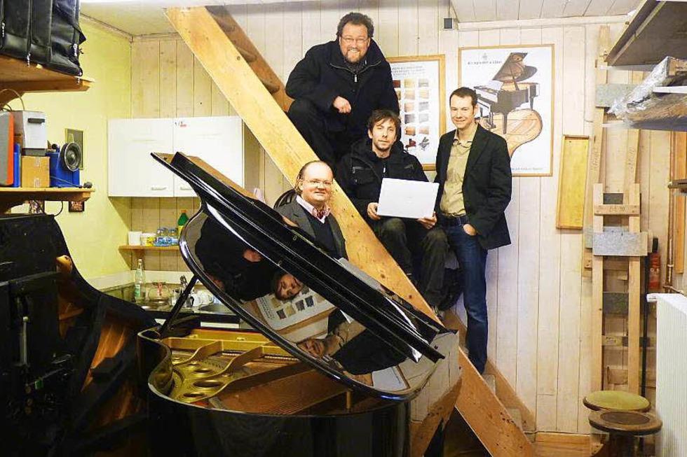 Klavierhaus Labianca - Offenburg