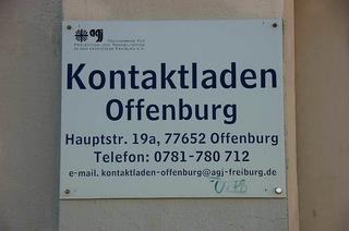 Kontaktladen Offenburg