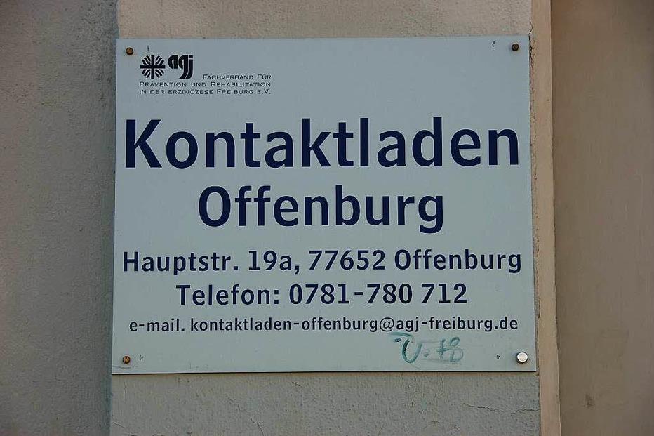 Kontaktladen Offenburg - Offenburg