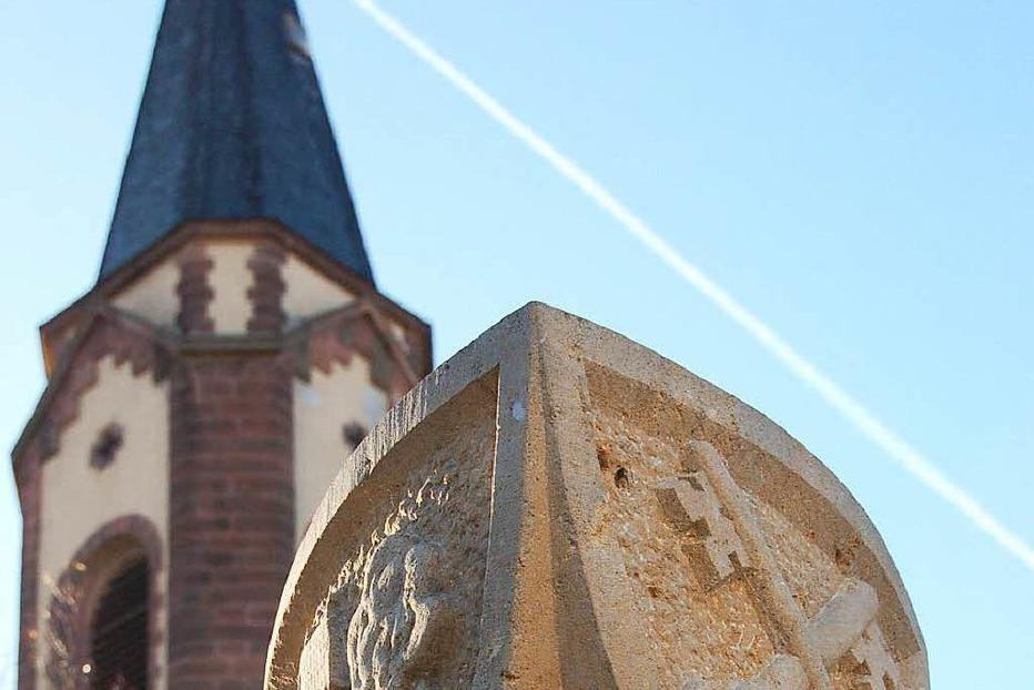 Katholische Kirche Peter und Paul - Hartheim
