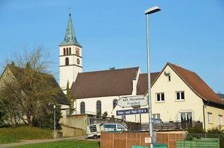 Pfarrkirche St. Peter und Paul (Minseln)