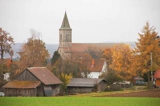 Katholische Kirche Peter und Paul
