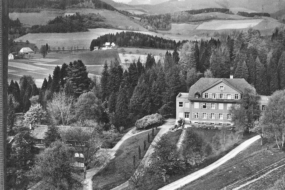 Friedrich-Husemann-Klinik - Buchenbach