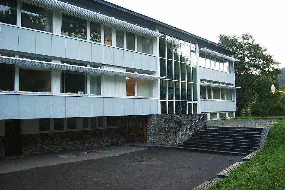 Friedrich-Fröbel-Schule Wildtal - Gundelfingen