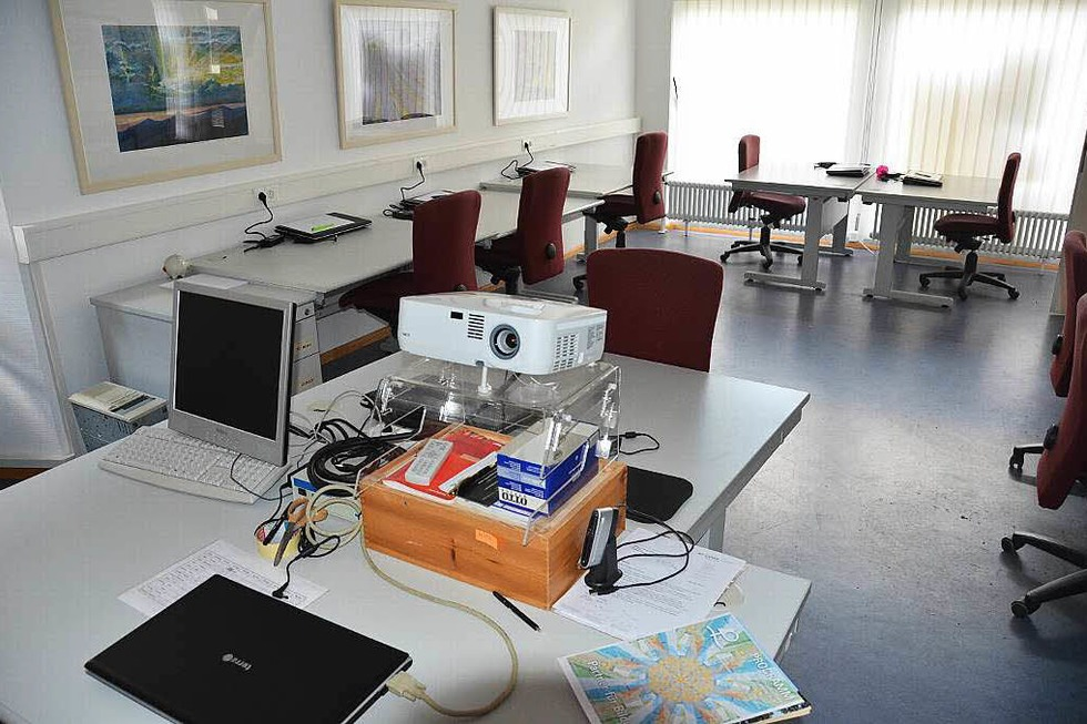 Volkshochschule Dreisamtal - Kirchzarten