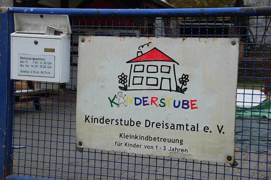 Kinderstube Dreisamtal - Kirchzarten