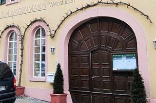 Restaurant Zum Alten Wagenmann