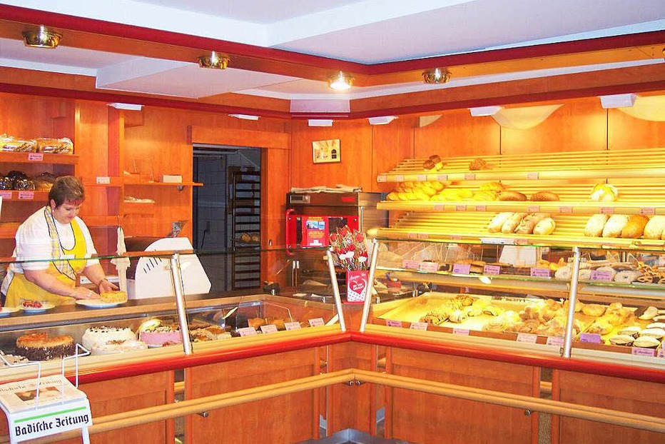 Café Seng - Endingen