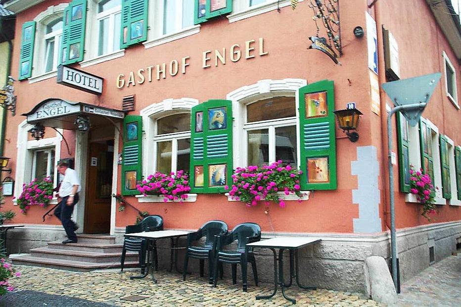 Gasthaus Engel - Endingen