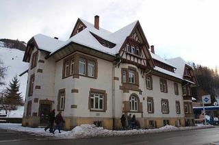 Kulturhaus (alte Bürstenfabrik Wissler)