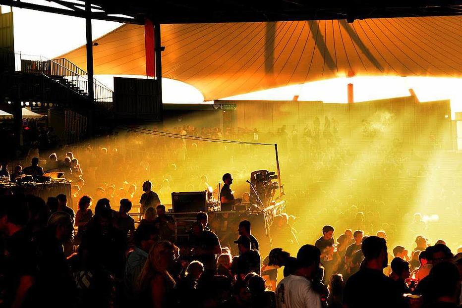 Messegelände (Parc des Expositions) - Colmar