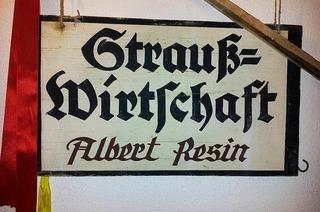 Lindemer Straußi (Tüllingen)