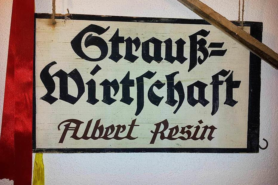 Lindemer Straußi (Tüllingen) - Lörrach