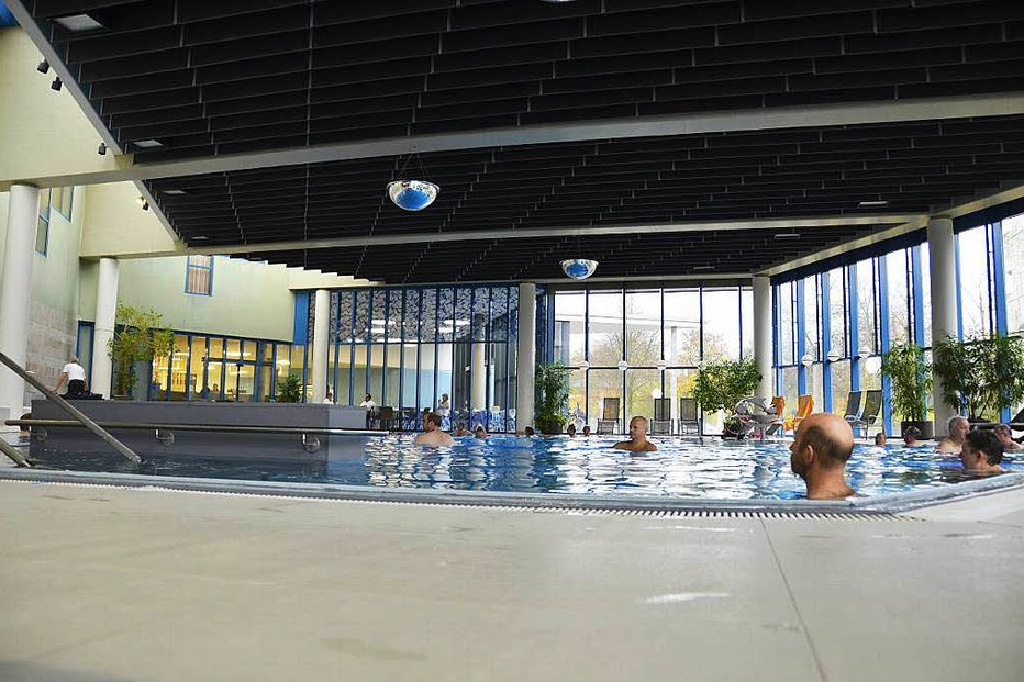 Aqualon Therme - Bad Säckingen