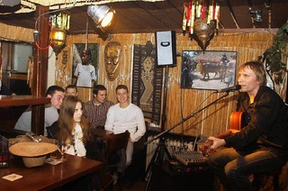 Grünspan Pub