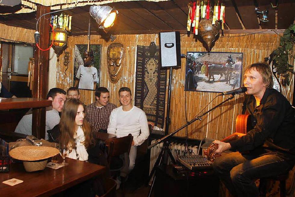Grünspan Pub - Lahr