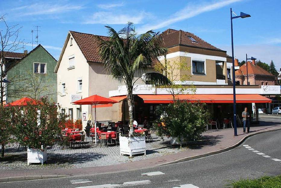 Café Ehrensberger - Lahr