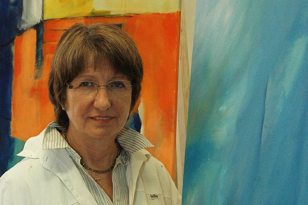 Atelier Renate Henninger - Lahr