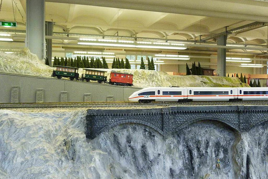 Eisenbahnmuseum Schwarzwald - Schramberg