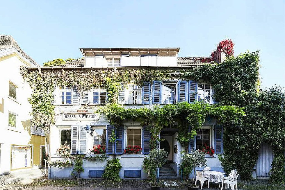 Brasserie Winstub - Lahr