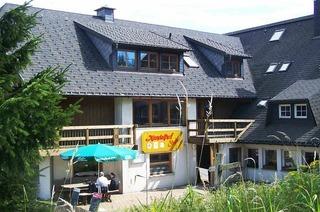 Berggasthaus Kandelhof