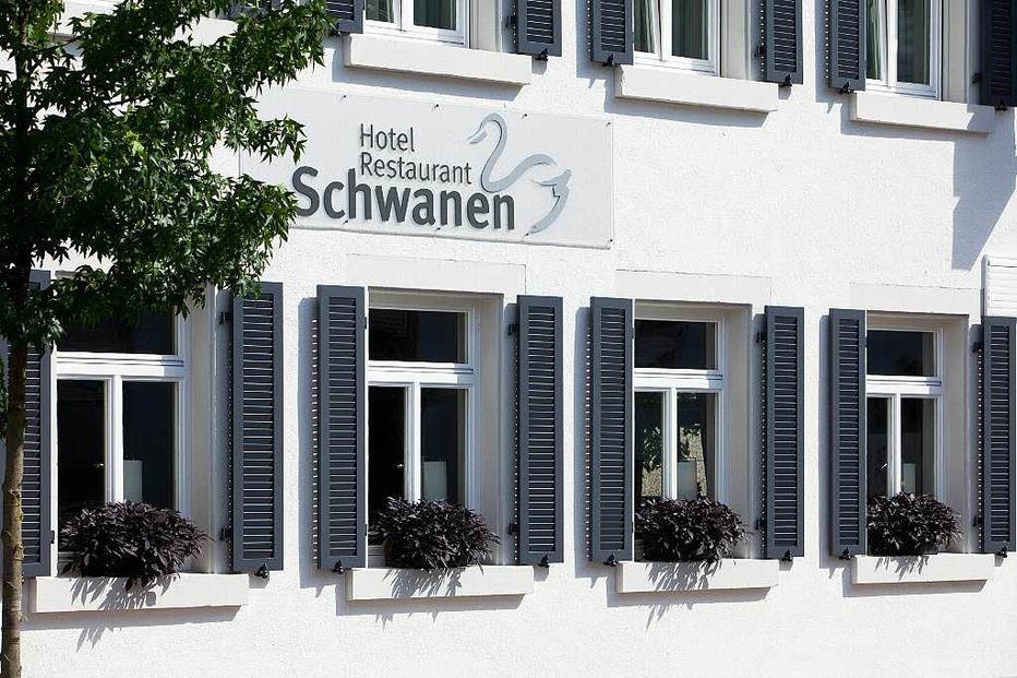 Hotel Schwanen - Lahr