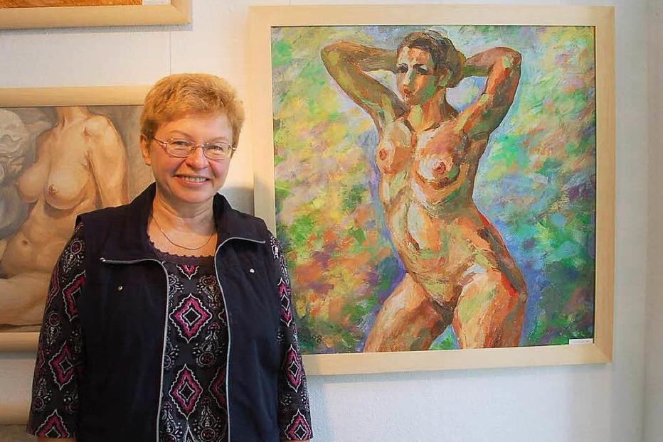 Galerie Kunstschule Egle Brandstädter - Lahr