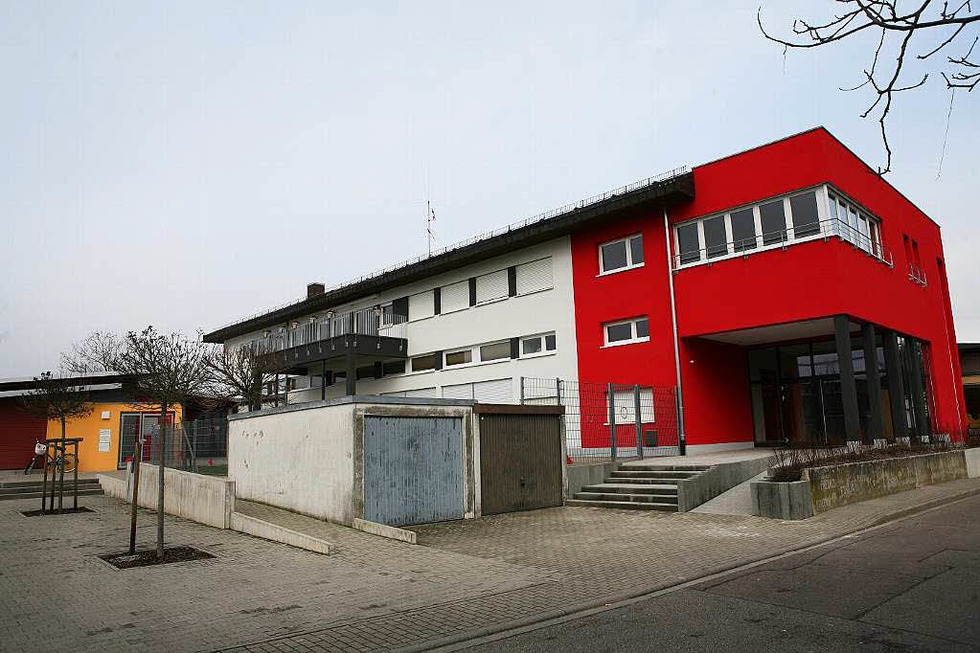 Georg-Schreiber-Haus - Friesenheim