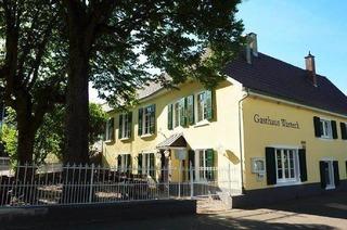 Gasthaus Warteck (Niederweiler)