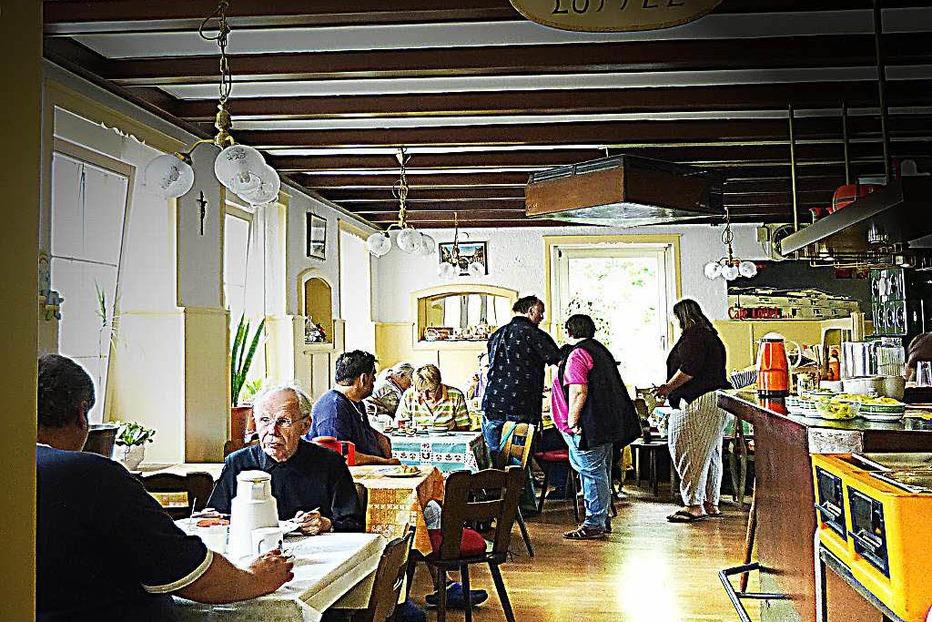 Café Löffel - Lahr