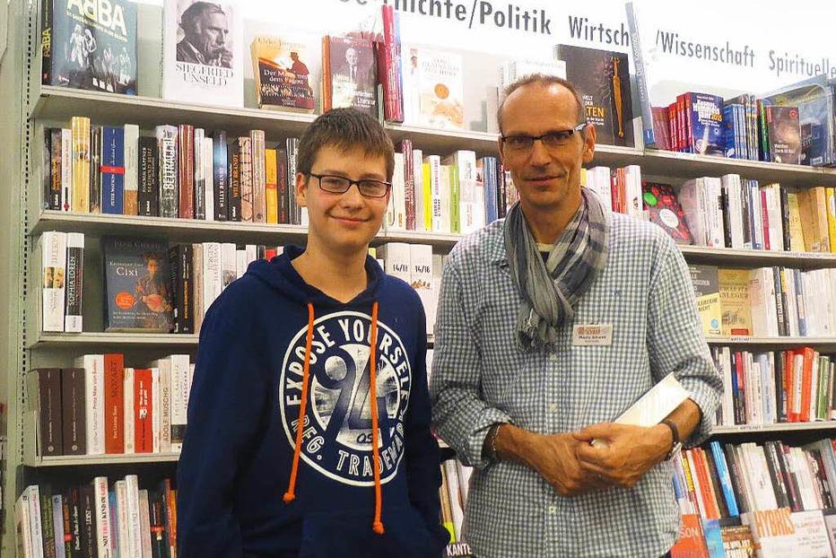 Buchhandlung Martin Schwab - Lahr