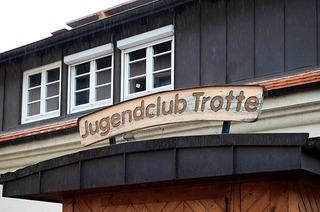 Jugendclub Trotte Sulz