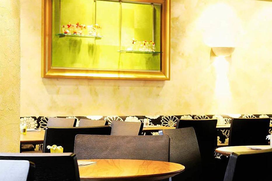 Genussmanufaktur Café Burger - Lahr
